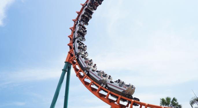 Wild Ride: Net Element Rallies 70% After Jon Najarian Joins Its Board