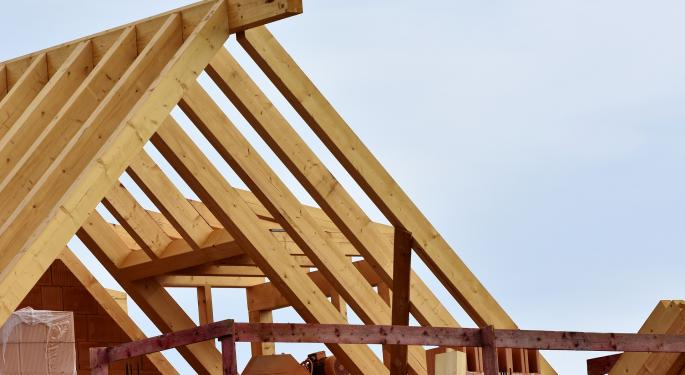 BofA Upgrades Meritage Homes In Bullish Turn On Homebuilders, Downgrades 3 Building Products Names