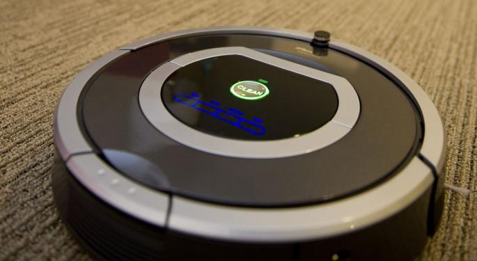 New Roomba: Good For iRobot Shareholders?