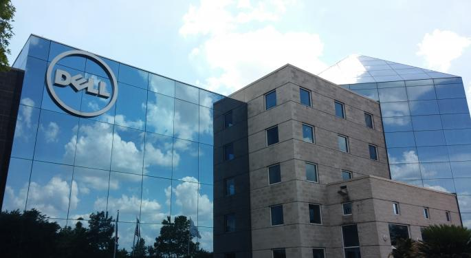 Dell Reportedly Exploring Reverse Merger With VMWare, Potential IPO
