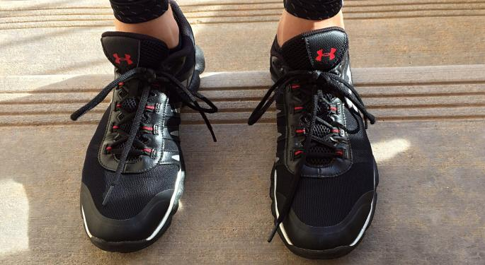 Consumer Preferences Rotating Away From Under Armour's Style; Analyst Downgrades Stock To Sell