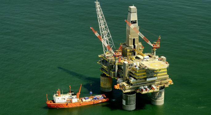 Deutsche Bank: Hope Is Not Lost For Offshore Drillers