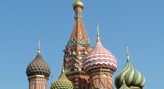 Russia ETFs: Really Resilient