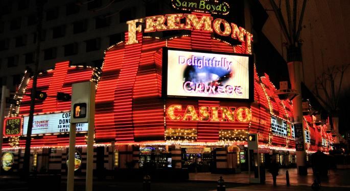Argus: Las Vegas Locals Will Drive Boyd Gaming Higher