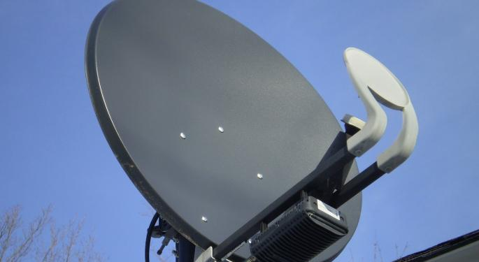 Kerrisdale's Latest: Dish Network Improperly Deducting $1 Billion In Taxes