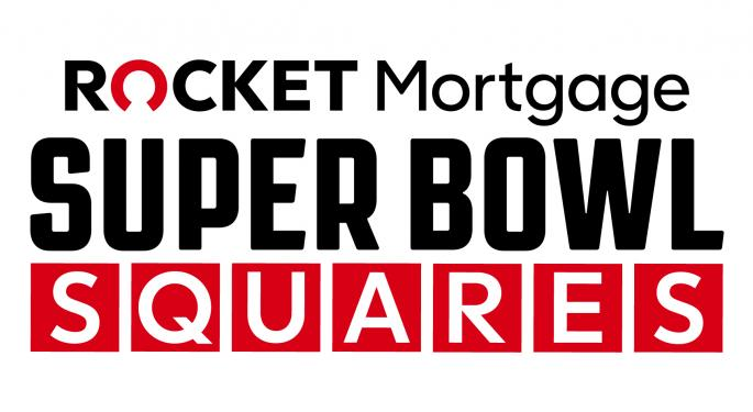 Rocket Mortgage Celebrates New NFL Sponsorship With Millions In Super Bowl Square Prizes