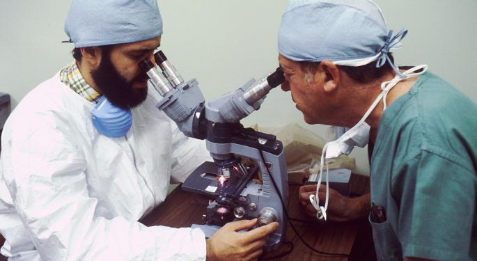 Amgen News Has Major Readthrough For Radius Health
