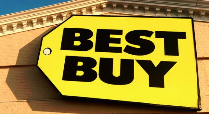 4 Reasons Investors Hate Best Buy
