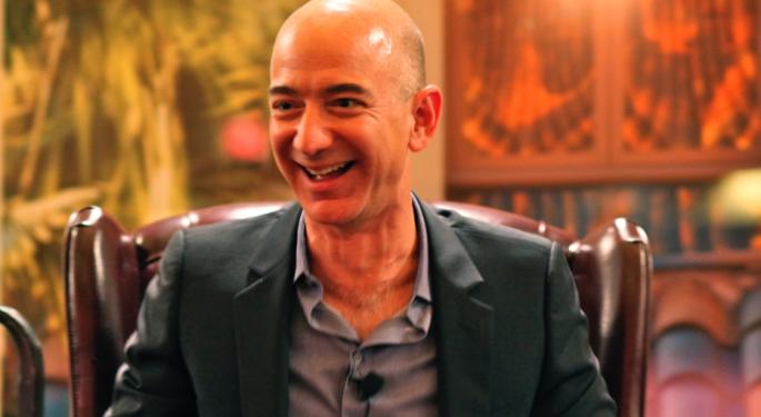 7 Times Jeff Bezos' Words Moved Amazon