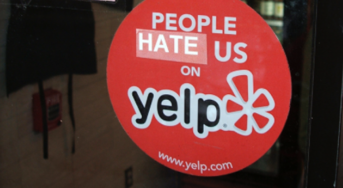 Cantor Fitzgerald Is Watching This Metric At Yelp
