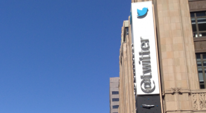 Twitter: The Next Big Financial Services Company?