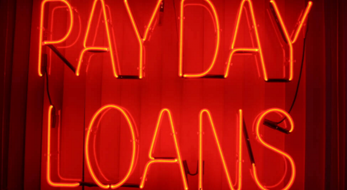 4,214% Interest Rate Payday Loans? Yes, They're real