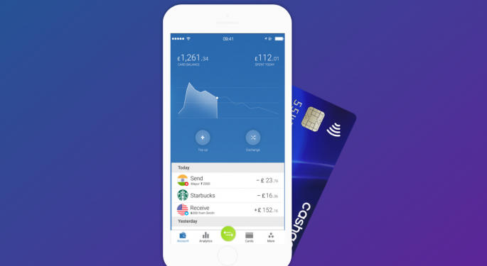 With Cashaa, You Can Take Cryptocurrency To The Bank And A Host Of Other Places