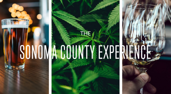 Francis Ford Coppola Pairs Cannabis And Wine To Create Unique Sonoma County Tours