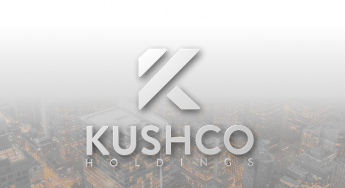 KushCo Launches A Service To Connect CBD Companies And National Retailers
