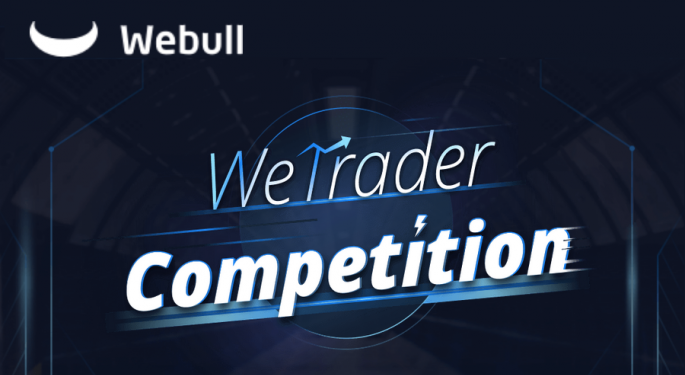 WeTrader Competition: Round Four Wrap-up