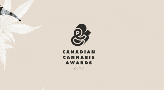 These Are The Nominees For Lift & Co.'s Canadian Cannabis Awards