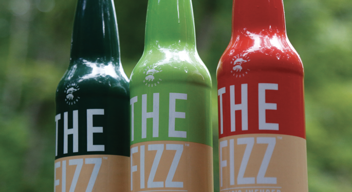 Sparkling, With A Twist: How Millennials Are Driving The Growth Of THC-Infused Seltzers