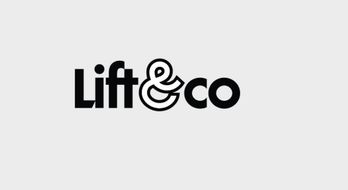 Lift & Co. Partners With Nielsen On Cannabis Consumer Insights Product