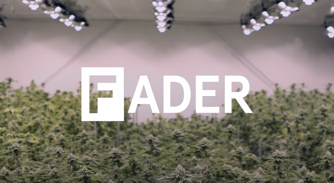 Exclusive: The FADER Launches Its Own Weed Brand Ahead Of Its Famous Annual SXSW Party