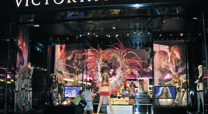 Victoria's Secret Owner Reportedly In Talks To Sell The Company