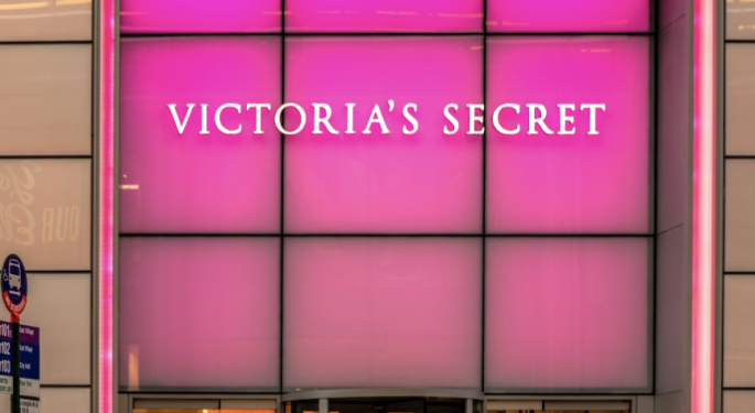 L Brands To Sell Victoria's Secret For $1.1B