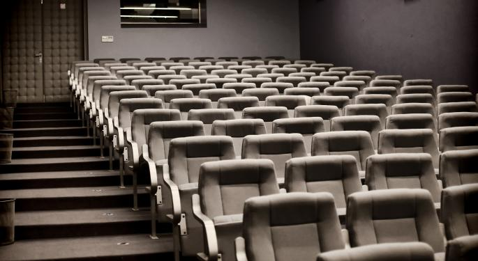 Helios And Matheson Buys Moviefone; Canaccord Says Deal Will Drive MoviePass Subscriptions