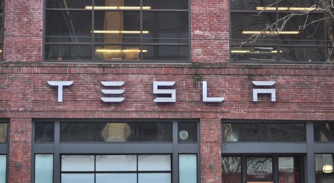 What Secrets Are Behind Tesla's Model 3? Bloomberg Takes Some Guesses
