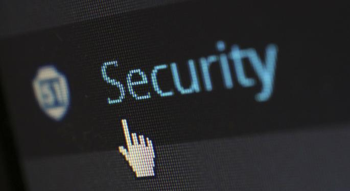 JPMorgan Views Cyberark As A Standout In Security Group