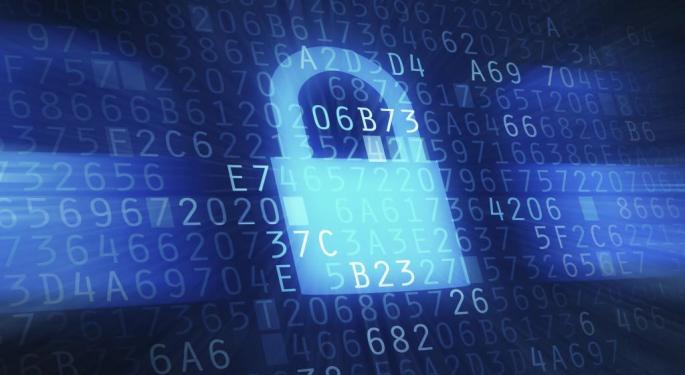 They're Heeere: Leveraged Cybersecurity ETFs