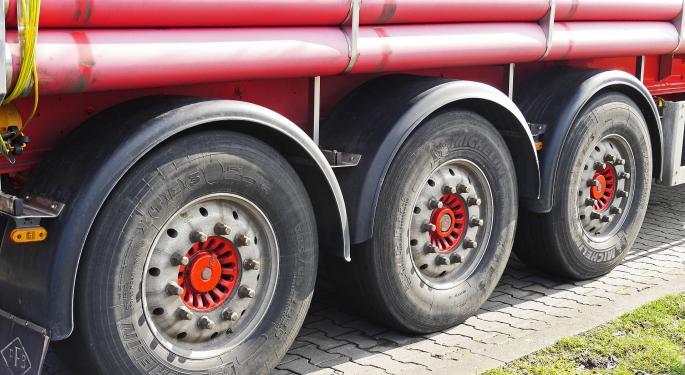 Meritor Assembly Issue Affecting Navistar And Daimler Trucks North America Models