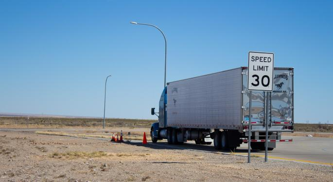 Teamsters Oppose Under-21 CDL Pilot Proposal