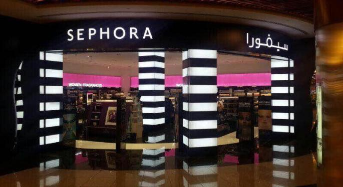 What Sephora's New Growth Prospects Mean For Ulta Beauty