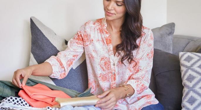 Stitch Fix Reports Q4 Earnings Beat, Slight Sales Miss