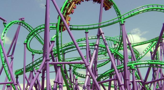 6 Ways Six Flags Has Performed Since New Management Took Over 6 Years Ago