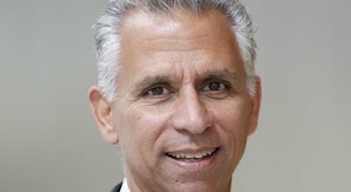 Detroit Economic Club Names Steve Grigorian As CEO