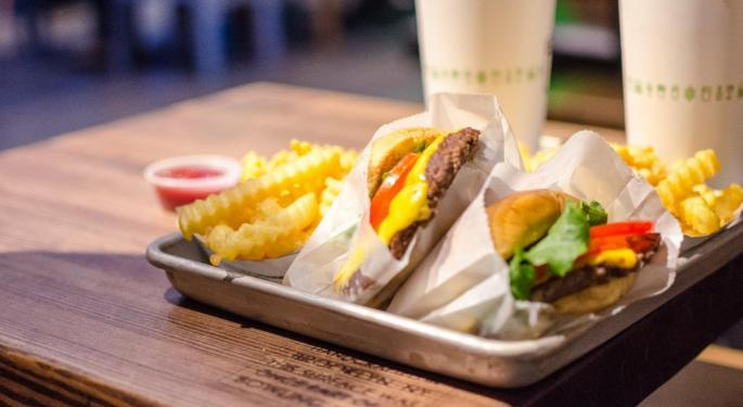 Sell-Side Digests Shake Shack's Earnings, Guidance