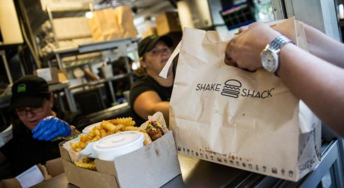 What's The Deal With Shake Shack's Valuation?
