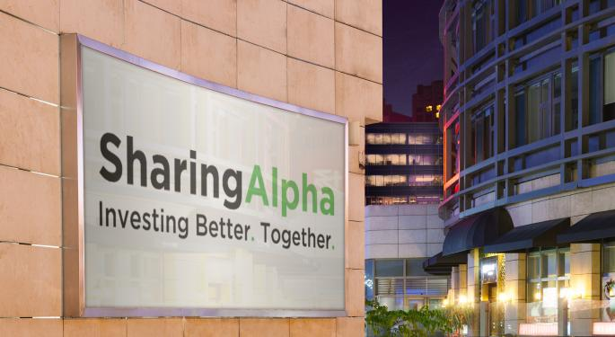 SharingAlpha Employs A New Approach To Investment Management
