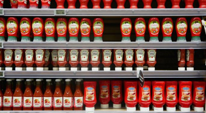 These Trading Pros Agree: Kraft Heinz's Stock Hasn't Bottomed Yet