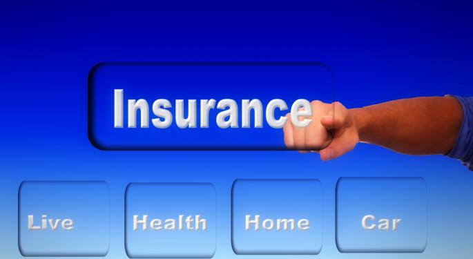 BMO's Adjustment In Coverage Of AIG, Chubb Limited And The Insurance Sector