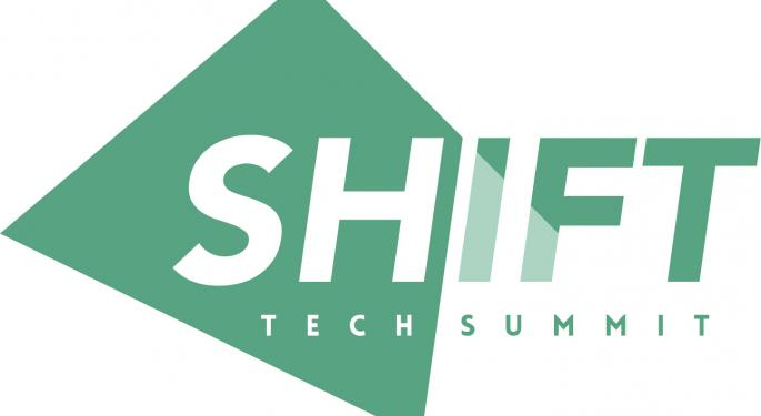 SHIFT Tech Summit To Highlight Innovation In Home Furnishing