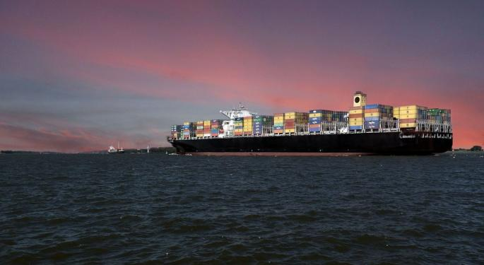 A Strong Quarter For 3PL Expeditors, But Ocean Freight Shows Some Weakness
