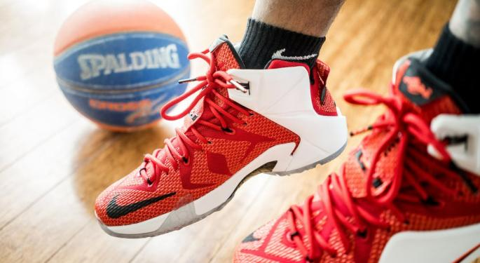 Upcoming Earnings: Nike To Report Q4 Results On Thursday