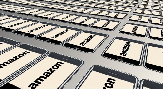 Ben Gordon: Amazon Earnings Miss Highlights Competition In Last Mile
