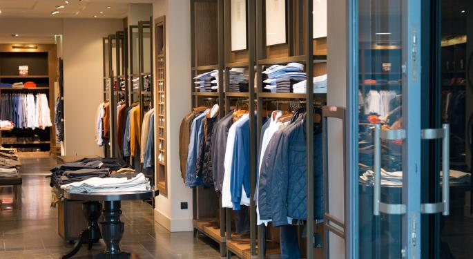 Department Store Weakness Not A Sign Of Broader Consumer Troubles