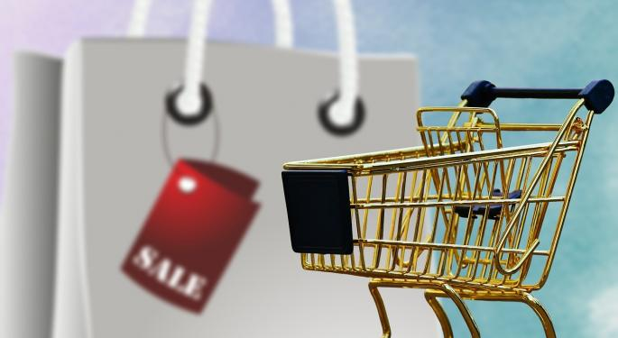 Retail's Last Hope: Store Credit Card Profits?
