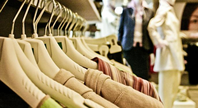 Is TJX Companies Immune To What Ails Mall Retailers?