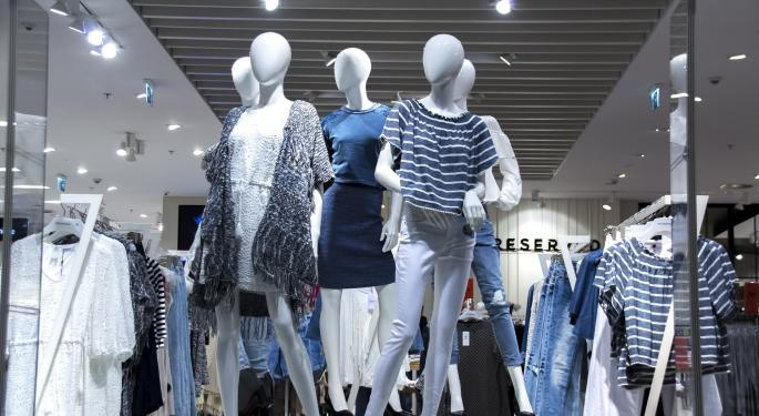 TJX Beats Expectations With Third Quarter Results