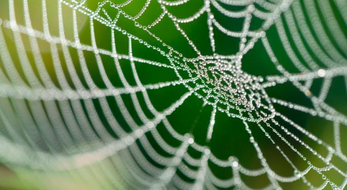 Penny Stock Kraig Biocraft Advances Spider Silk, Eyes $5 Billion Industry